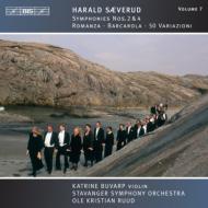Sym.2, 4, Etc: Ruud / Stavanger Soetc