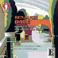 Comp.music For Violin & Piano: Macaslan(Vn)M.dussek(P)