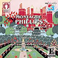 Orch.works Vol.2: G.sutherland / Bbc Concert O