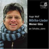 Morike-lieder(Slct): Gura(T)Schultsz(P)