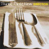 Three Direction