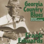 Georgia Country Blues