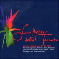Various/La Notte Della Taranta
