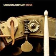 Gordon Johnson Trio