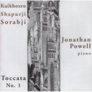 Toccata.1: J.powell(P)