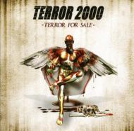 HMV&BOOKS onlineTerror 2000/Terror For Sale