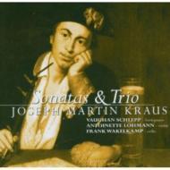 Piano Trio, Violin Sonatas, Piano Sonata: Schlepp(Fp)lohmann(Vn)wakelkamp