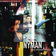 Nyman / Greenaway Revisited