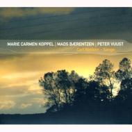 Carl Nielsen-sange
