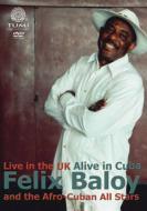Live In The Uk: Alive In Cuba