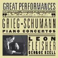 Piano Concerto: Fleisher(P)Sze...