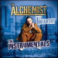 1st Infantry: Instrumental