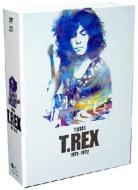 Total T.rex: 1971-1972