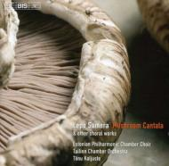 Mushroom Cantata, Etc: Kaljuste / Estonian Philharmonic Cho Talin Chamer O