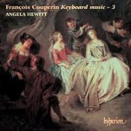 鍵盤楽器のための作品集-3 ヒューイット(p)