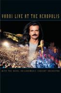 Live At The Acropolis -Dvd Case