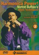 Harmonica Power: Norton Buffalo's Blues Techniques