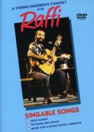 Young Children's Concert Withraffi