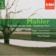 Mahler - Das Lied von der Erde 138