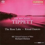 ティペット:歌劇『真夏の結婚』より 典礼の踊り、薔薇の湖/ヒコックス(指揮)、BBCウェールズ・ナショナル管