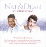 Nat & Dean Christmas Double 【Copy Control CD】
