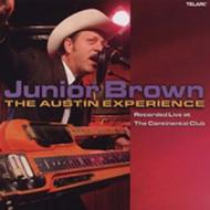 Live At The Continental Club: Austin Experience