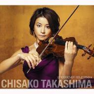 クロスオーバー セレクション-高嶋ちさ子が提案するヒーリングミュージック