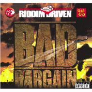 HMV&BOOKS onlineVarious/Bad Bargain - Riddim Driven