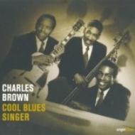 Cool Blues Singer