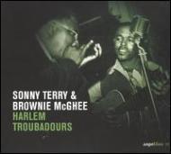 Harlem Troubadours