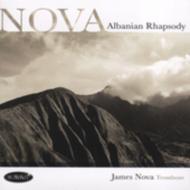 Albanian Rhapsody: James Nova