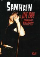 Live 1984: Stardust Ballroom, Hollywood, Calif