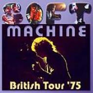 British Tour '75