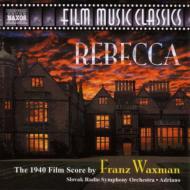 Rebecca-film Music: Adriano / Slovak Rso