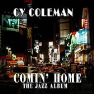 Comin Home The Jazz