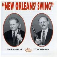 New Orleans Swing
