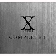 X JAPAN COMPLETE II