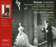 『アラベラ』全曲 カイルベルト&ウィーン・フィル、デラ・カーザ、他