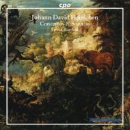 オーボエ、ファゴット、チェロ、チェンバロのための4声の協奏曲 /他 エポカ・バロッカ