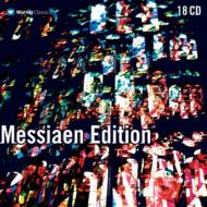 メシアン・エディション ロリオ、エマール、他(18CD)