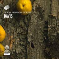 カール・デイヴィス:管弦楽曲集 C.デイヴィス&ロイヤル・フィル