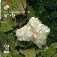 交響曲第8番、弦楽セレナード メニューイン&ロイヤル・フィル