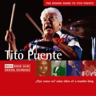 Rough Guide To Tito Puente