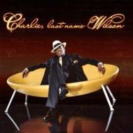 Charlie Last Name Wilson 【Copy Control CD】