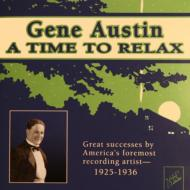 Time To Relax 1925-36