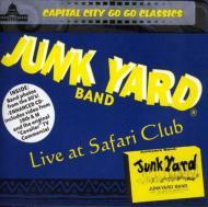 Live At Safari Club