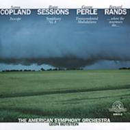 Sym.8: Botstein / American So +copland, Etc