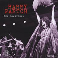 Harry Partch Collection Vol.4-the Bewitched: Garvey(Cond)