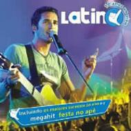 Latino Ao Vivo 10 Anos 【Copy Control CD】