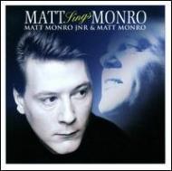 Matt Sings Monro 【Copy Control CD】